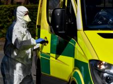 LIVE | Belgische ziekenhuizen zien meer patiënten gaan dan komen, Nederlandse is eerste besmetting Zuid-Sudan
