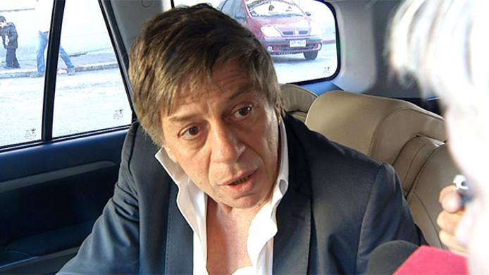 Paco Casal, zaakwaarnemer van Gastón Pereiro en mediatycoon in Uruguay.