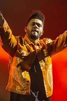 The Weeknd maakt in Ziggo Dome meer indruk dan Drake