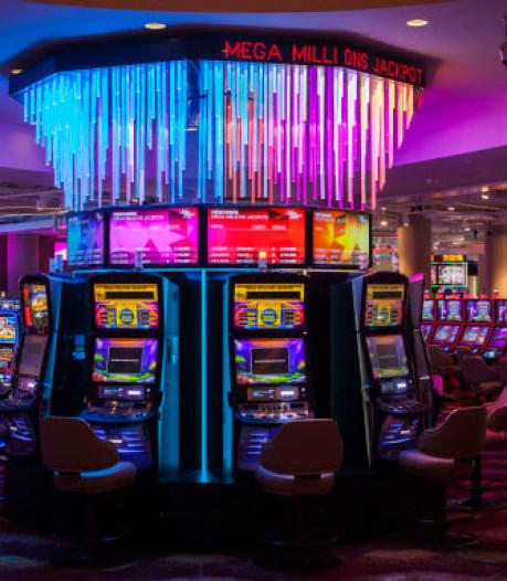 Vrienden winnen 1,4 miljoen euro in casino in Eindhoven: 'Dit is zo overweldigend'