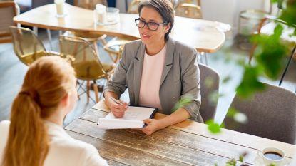 Deze vragen zijn verboden tijdens elk sollicitatiegesprek