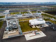 Nederland koopt nu meer gas in dan het exporteert