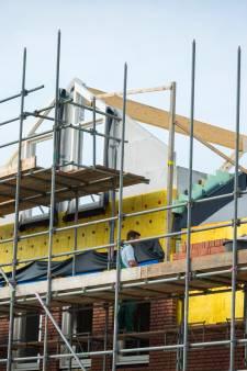 Houten kiest voor hoogbouw in het centrum en een nieuwe woonwijk aan de A27