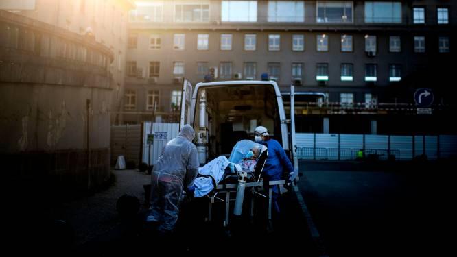 Portugal in zwaar coronaweer: artsen moeten kiezen tussen leven en dood, nu ziekenhuizen overspoeld worden