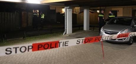 Man (53) in Capelle omgekomen door misdrijf