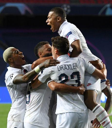 """""""Dément"""", """"renversant"""": la presse s'emballe pour """"la remontée miracle"""" du PSG"""