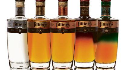 Filliers Distillery valt opnieuw in de prijzen: zeven medailles op Amerikaanse SIP Awards