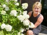 Gerda maakt vriendinnen door vrijwilligerswerk