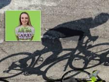 Dieven stelen zes racefietsen van profwielrenster Van Velzen