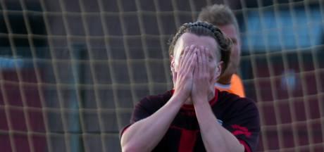 SC Oranje verwijst Excelsior Zetten naar herkansing