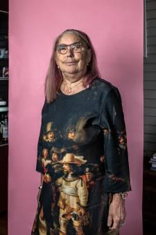 Anjo (65) werd dertig keer zwanger in haar leven dat nu het einde nadert