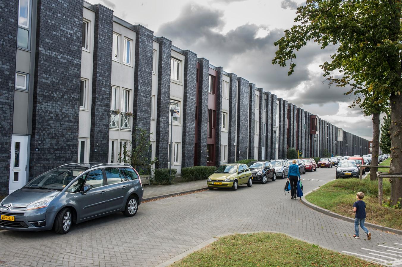 Nijmegen-Noord, sfeerbeeld