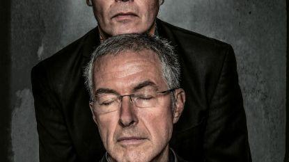 Patrick Riguelle en Jan Hautekiet brengen ode aan het Franse lied