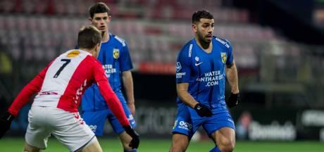 LIVE | Vitesse kent weinig problemen met Emmen na bliksemstart
