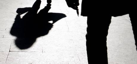 Man (25) trekt mes bij ruzie in binnenstad Tilburg
