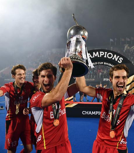 Belgische hockeybond: Reserves gokten op WK-duels