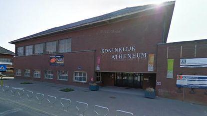 Duizendtal leerlingen geëvacueerd na brand met chemische producten in school in Zottegem