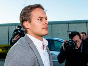 Footgate: l'arbitre licencié Bart Vertenten réclame 130.000 euros à l'Union belge