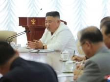 Noord-Korea dreigt alle communicatie met Zuid-Korea te verbreken