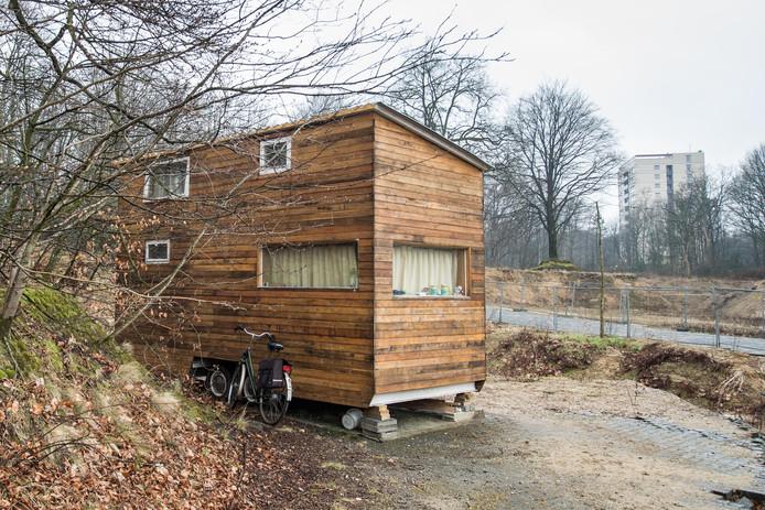In het kader van nieuw beleid voor tijdelijke woningen wil Berkelland meewerken aan in eerste instantie één tinyhouseproject.