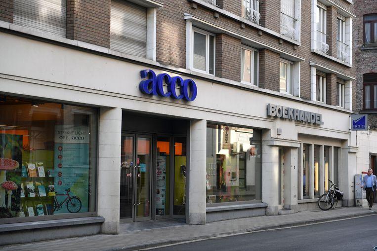 Leuven is de thuisbasis van Acco dat al bestaat sinds 1960.