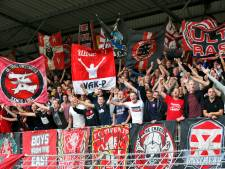 Telstar blokkeert 50 'FC Twente-kaarten' in thuisvak