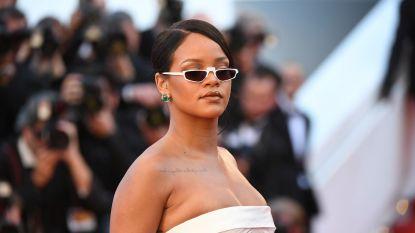 """Fat shaming ten top: """"Maakt Rihanna van dik zijn de nieuwste modetrend?"""""""
