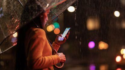 De top 5 beste smartphones van 2018