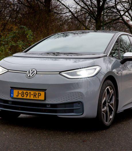 Test Volkswagen ID.3: vernieuwend maar niet altijd handig