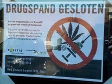 Woning in Waalwijk 3 maanden gesloten na vondst hennepkwekerij