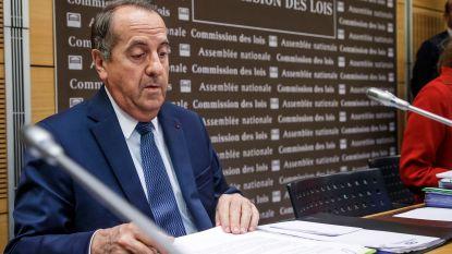 Politiechef Parijs vervangen na geweld van zaterdag