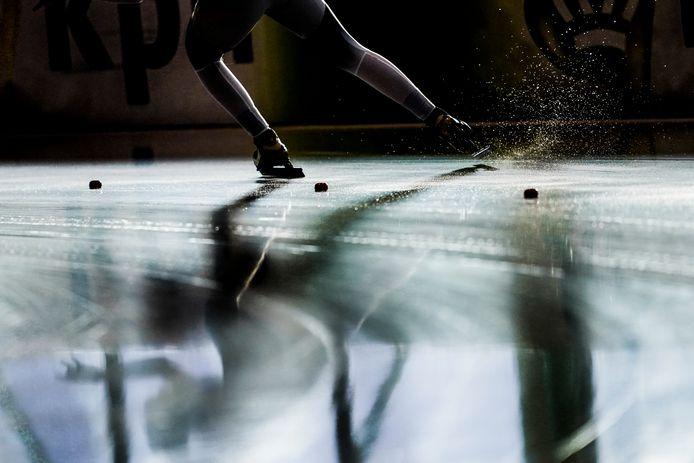 Enschede wordt de uitvalsbasis van het nieuwe schaatsteam voor junioren van TalentNED.