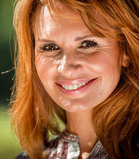 Leontine Borsato wil dochter  Jada niet in The Voice