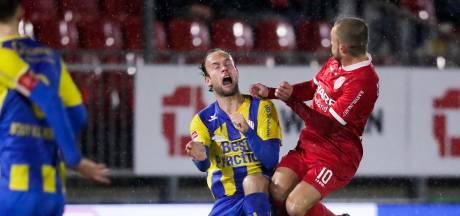 Samenvatting   Almere City FC - TOP Oss