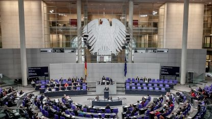 """Duitse partijen akkoord over beperkende nota bij VN-migratiepact: """"Geen juridische gevolgen voor Duitsland"""""""