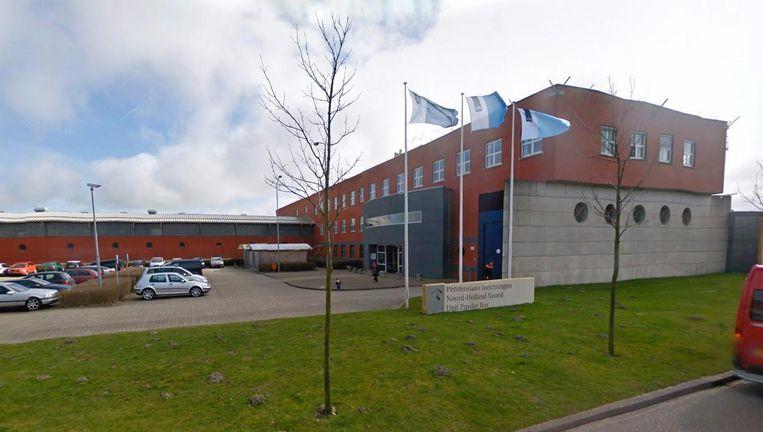 Pi Zuyderbos/Amerswiel Beeld Google Street View