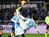 Atalanta laat zich in eigen stadion verrassen door SPAL