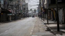 Israël valt Hamas-doelwitten aan in Gazastrook