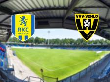 Grijpt RKC de strohalm tegen VVV?