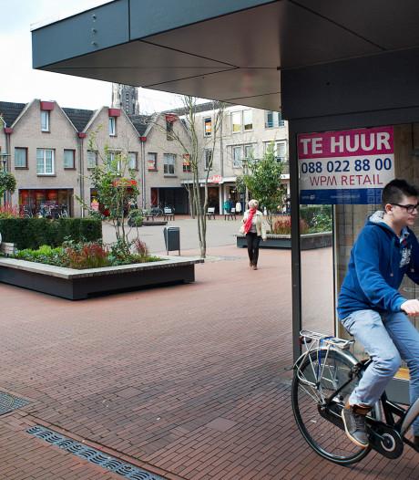 Geen extra geld voor ombouw winkelcentrum Veghel