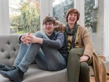 Moeder start zoektocht naar wooninitiatief voor autistische jongeren in Zeist