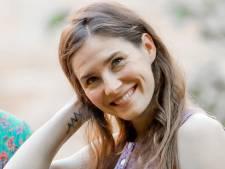 'Moordverdachte' Amanda Knox voor het eerst terug in Italië na vrijlating