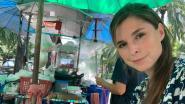 """Lien Van de Kelder woont nu in Thailand: """"Ik haal de kindjes van school met een tuktuk"""""""