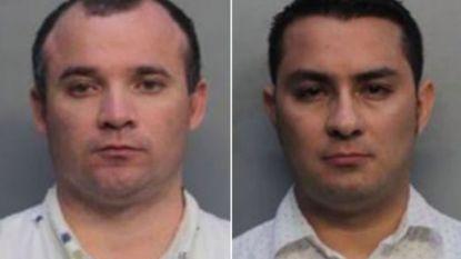 Twee priesters aangehouden voor seks in auto nabij speelterrein in Miami Beach