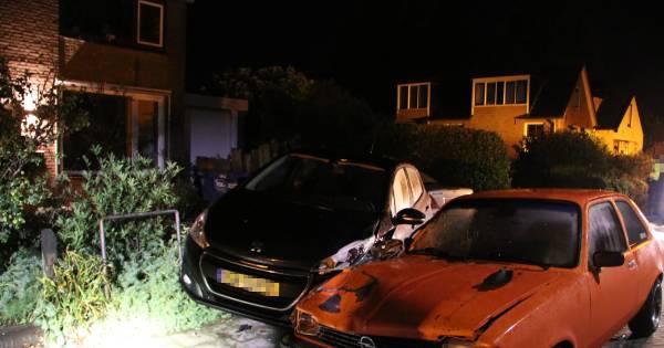 Ravage na nachtelijk ongeval in Dieren, bestuurder gewond.