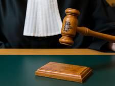 Vrouw mishandelde haar man vanwege 'iets psychisch'