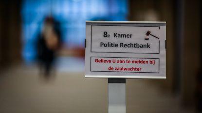 320 euro boete voor bestuurders die over grasberm van E40 rijden na ongeval