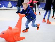 Voortbestaan ijsbaan hangt in Oldenzaal aan zijden draad
