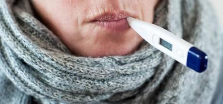 Vrouwen vaker ziek thuis dan mannen