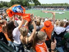 Hockeystad Breda loopt uit  voor de beste spelers ter wereld